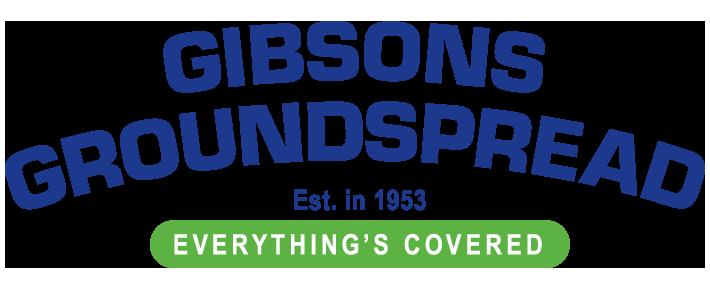 Gibson Groundspread Logo